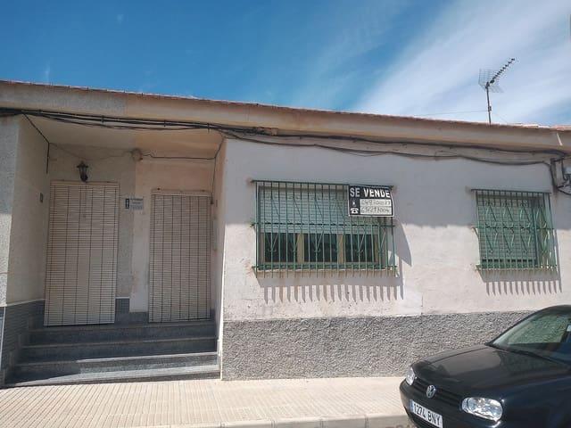 3 quarto Casa em Banda para venda em Chinorlet / Xinorlet com garagem - 49 999 € (Ref: 6059128)