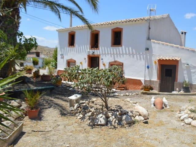 Finca/Casa Rural de 5 habitaciones en Arboleas en venta - 110.000 € (Ref: 5119780)