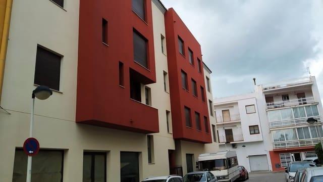 Solar/Parcela en Ondara en venta - 615.000 € (Ref: 5364375)