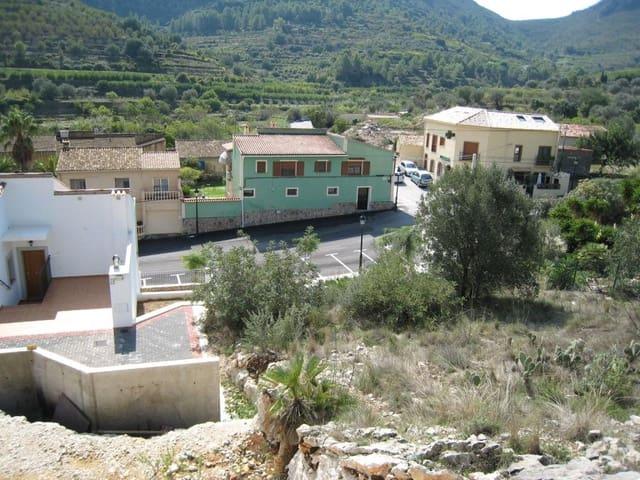 Building Plot for sale in Llosa de Camacho - € 130,000 (Ref: 5554521)