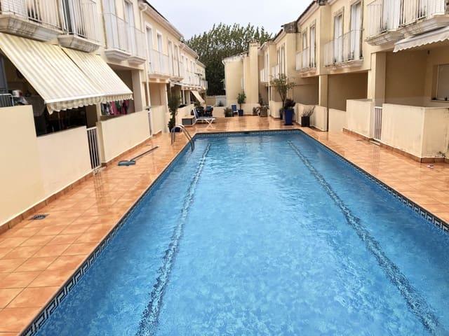 3 soverom Hus til leie i Sagra med svømmebasseng garasje - € 550 (Ref: 5811988)