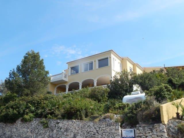 3 quarto Moradia para venda em Monte Pedreguer com piscina garagem - 395 000 € (Ref: 6116020)