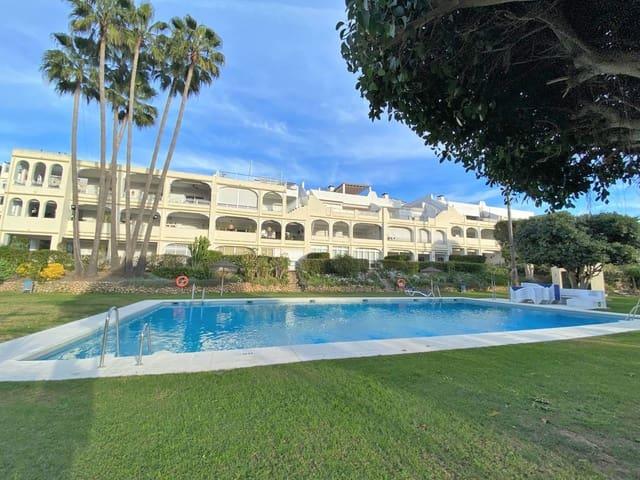 3 soveværelse Penthouse til leje i La Quinta med swimmingpool garage - € 1.600 (Ref: 2474690)