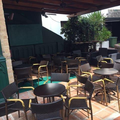 Bar/Restaurante en Puerto Banus en venta - 2.500.000 € (Ref: 3177538)