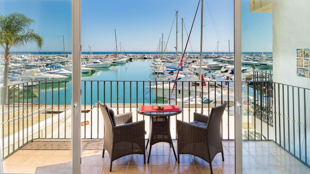 2 bedroom Apartment for holiday rental in Puerto Banus - € 2,300 (Ref: 3190178)