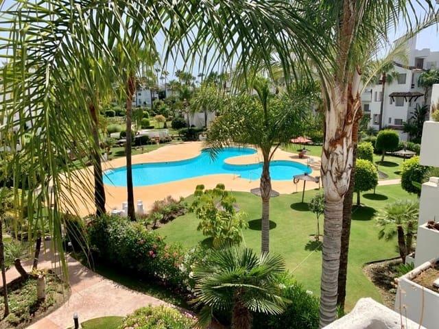 2 sypialnia Penthouse na kwatery wakacyjne w Costalita z basenem garażem - 800 € (Ref: 3193182)
