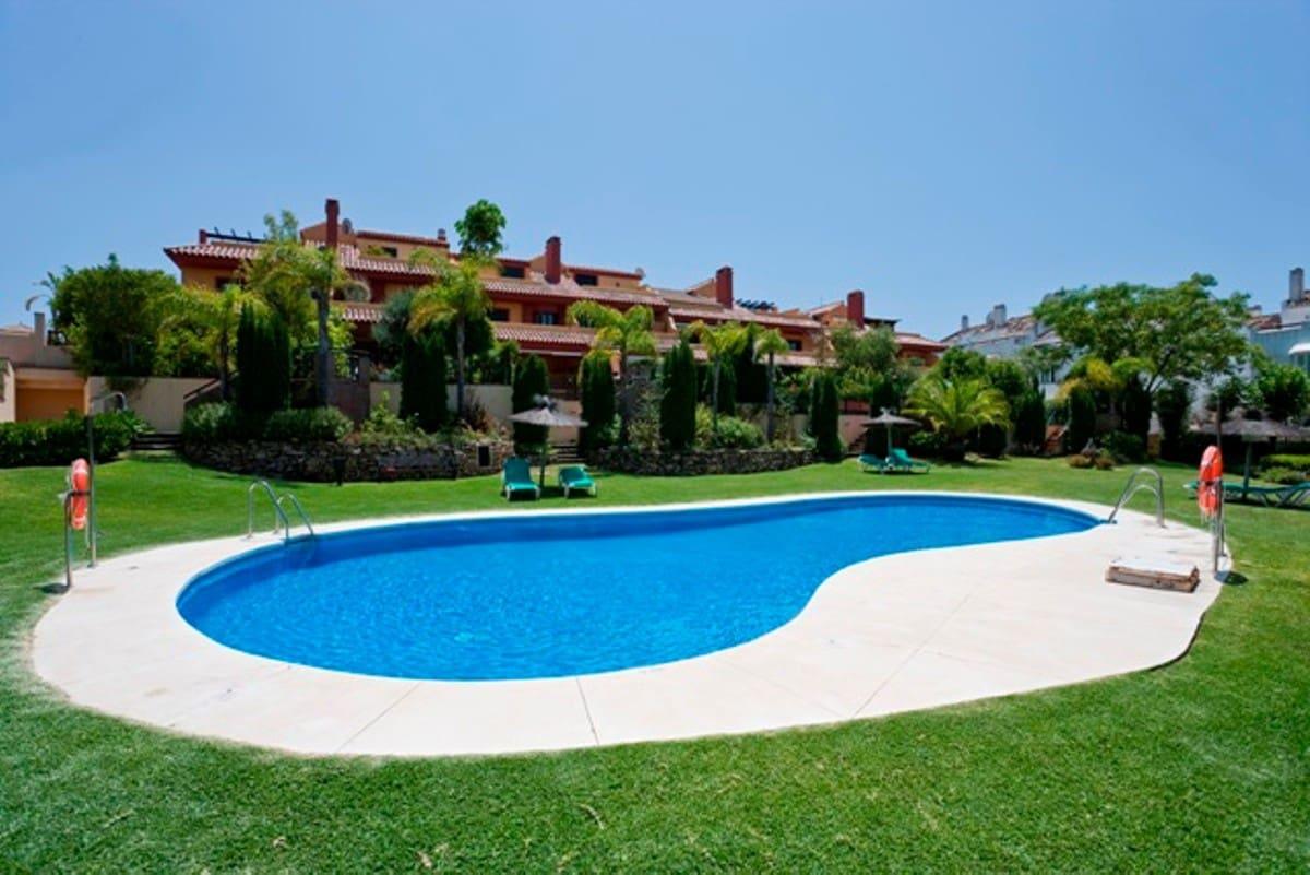Casa de 3 habitaciones en Golden Mile en alquiler vacacional con piscina garaje - 2.500 € (Ref: 3290316)