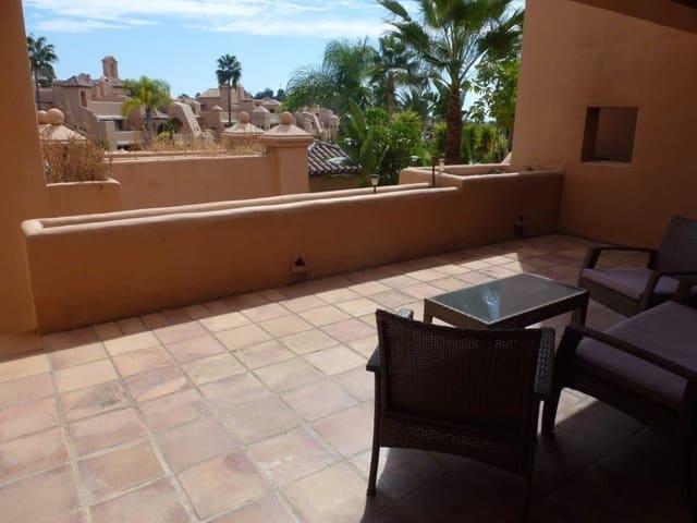Apartamento de 2 habitaciones en Benahavís en alquiler vacacional con piscina garaje - 1.000 € (Ref: 3405402)