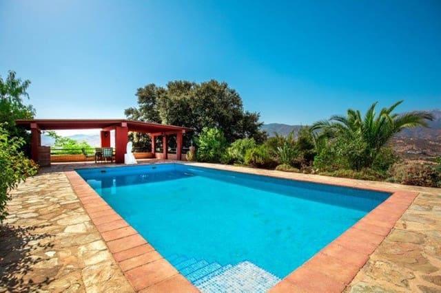 Chalet de 13 habitaciones en Tolox en venta - 980.000 € (Ref: 3500195)