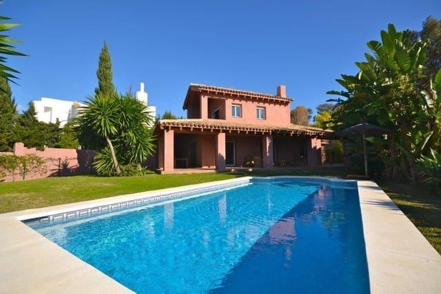 Chalet de 4 habitaciones en Atalaya-Isdabe en alquiler vacacional con piscina garaje - 3.000 € (Ref: 3601180)