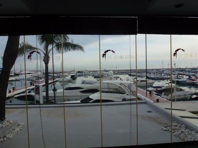 1 soverom Studio til salgs i Puerto Banus - € 450 (Ref: 3612279)
