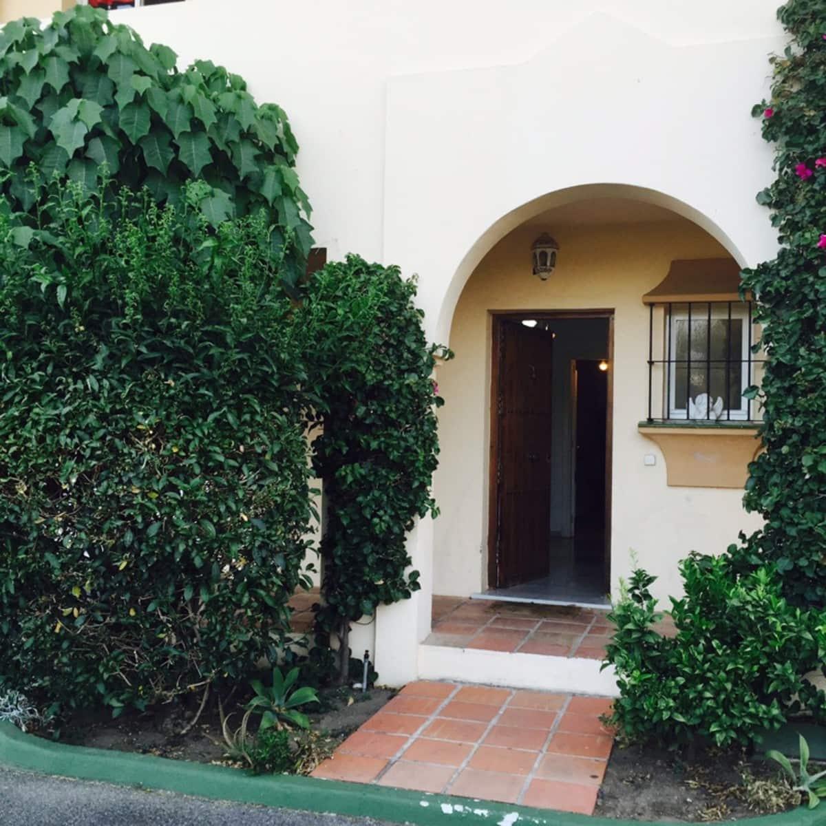 3 camera da letto Casa da affitare come casa vacanza in Nueva Andalucia con piscina garage - 2.500 € (Rif: 3894478)
