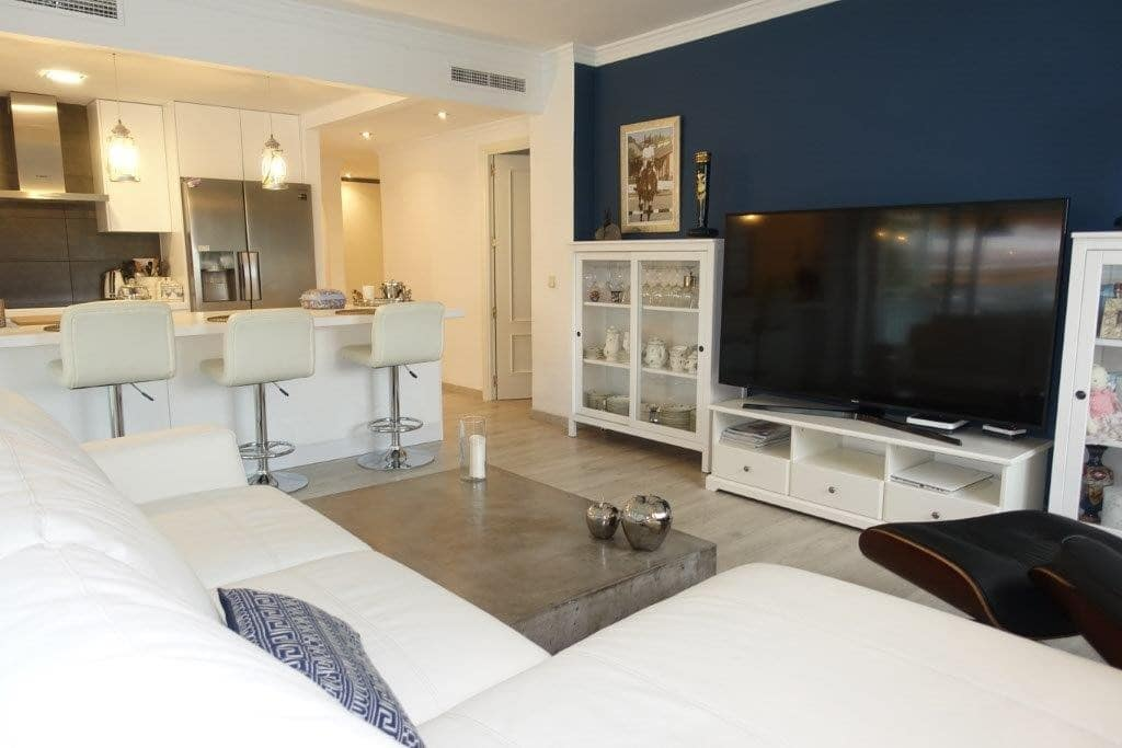 4 bedroom Apartment for sale in Marbella with pool garage - € 450,000 (Ref: 3953161)