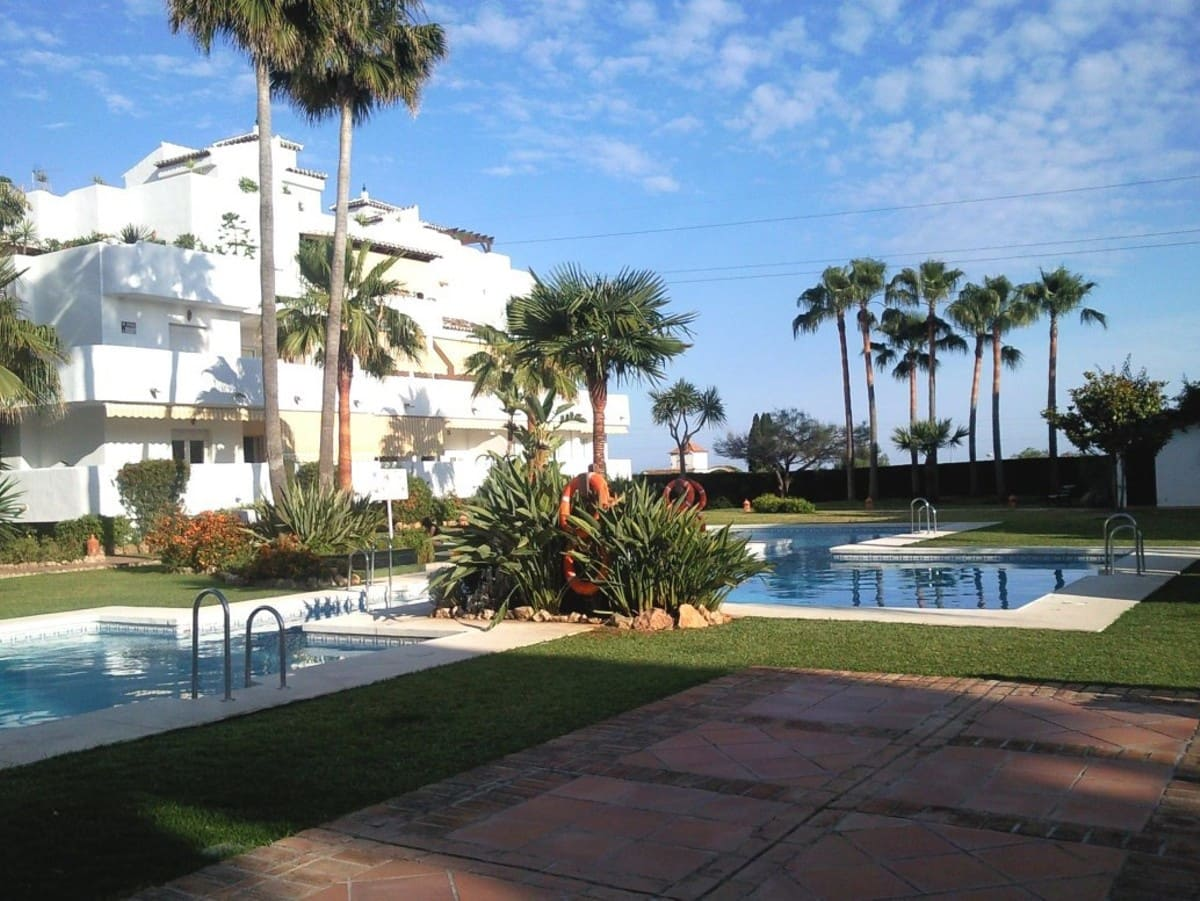 3 bedroom Penthouse for sale in Marbella with pool garage - € 630,000 (Ref: 3991351)