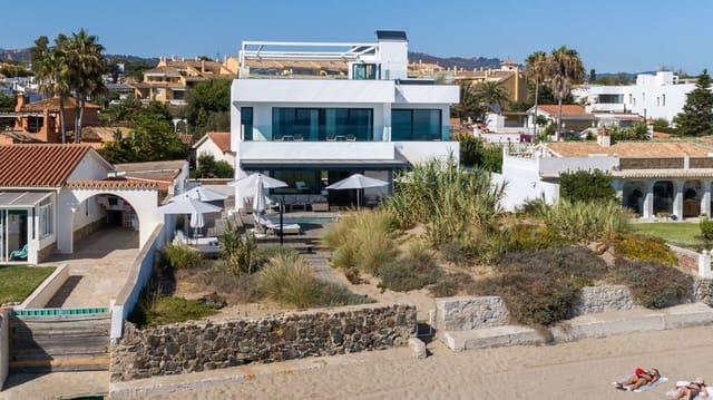 6 bedroom Villa for holiday rental in Costabella with garage - € 6,500 (Ref: 4577575)