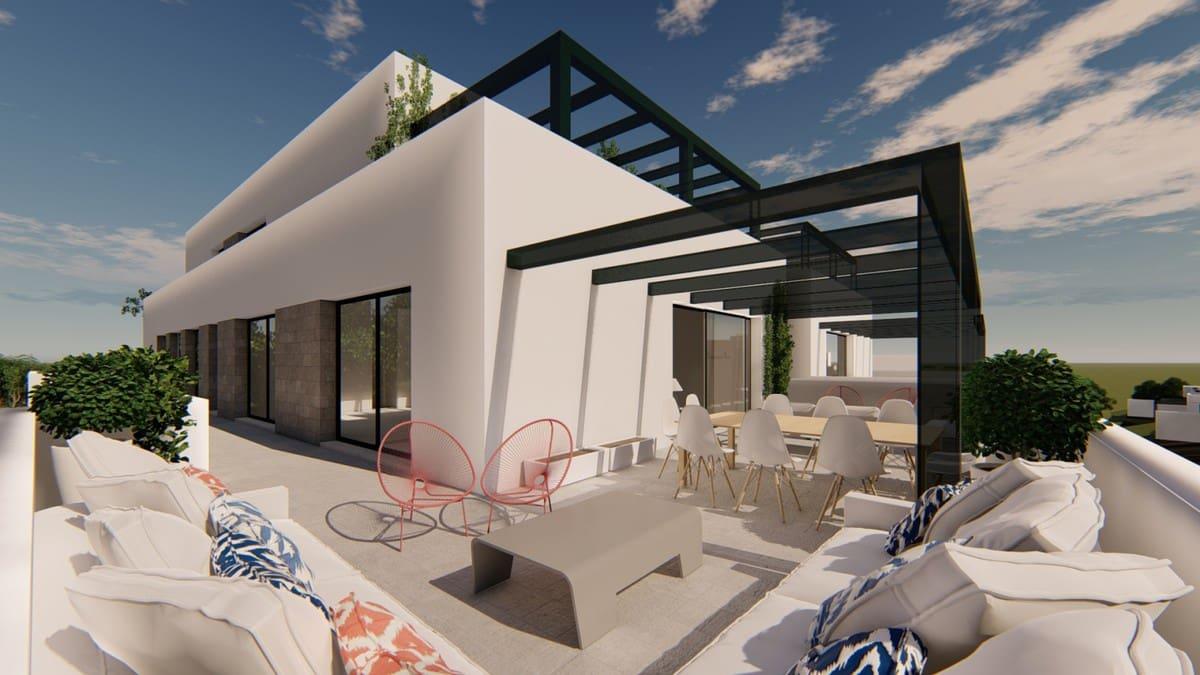 Apartamento de 4 habitaciones en Sotogrande en venta - 404.000 € (Ref: 4636339)