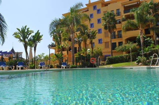 2 bedroom Apartment for holiday rental in San Pedro de Alcantara with pool garage - € 1,600 (Ref: 4658074)