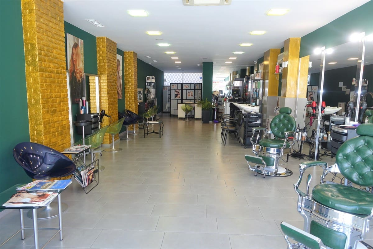 Commercial for sale in Marbella - € 5,000 (Ref: 4680633)