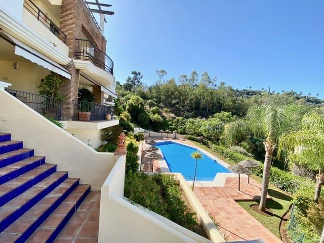 2 quarto Apartamento para arrendar em Los Arqueros com piscina garagem - 950 € (Ref: 5546700)