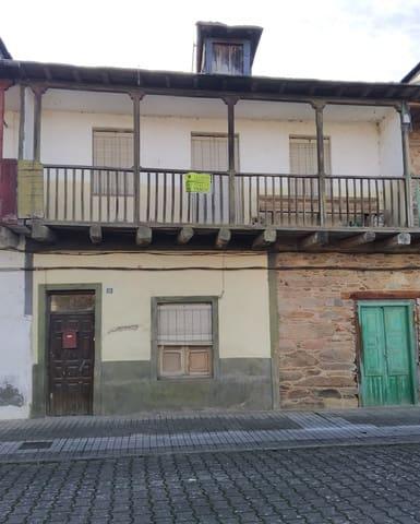 4 quarto Quinta/Casa Rural para venda em Columbrianos - 35 000 € (Ref: 6136354)