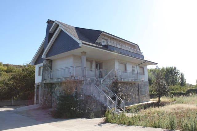 4 soveværelse Finca/Landehus til salg i Magaz de Abajo - € 160.000 (Ref: 6136424)