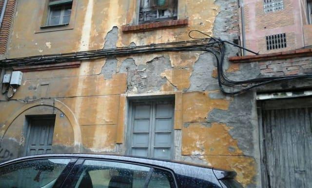 Maison de Ville à vendre à Ponferrada - 48 000 € (Ref: 6136734)