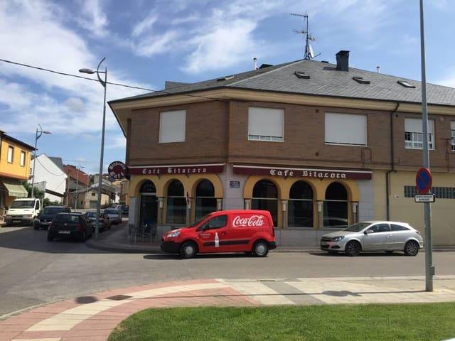Erhverv til salg i Camponaraya - € 250.000 (Ref: 6154224)
