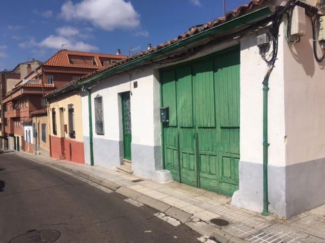 Building Plot for sale in Salamanca city - € 618,000 (Ref: 6154301)
