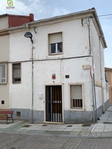 3 bedroom Villa for sale in Salamanca city - € 120,000 (Ref: 6154503)