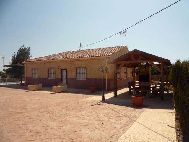 Chalet de 3 habitaciones en Barranco de San Cayetano en venta con piscina - 145.000 € (Ref: 5144155)