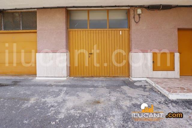 Garage till salu i Playa de San Juan - 69 900 € (Ref: 5385387)
