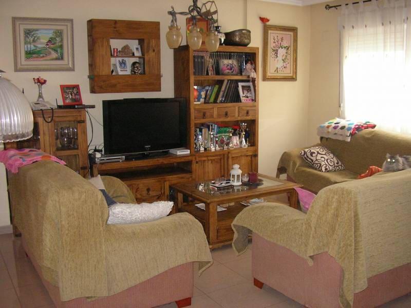 Bungalow de 4 habitaciones en Novelda en venta - 176.000 € (Ref: 3165838)