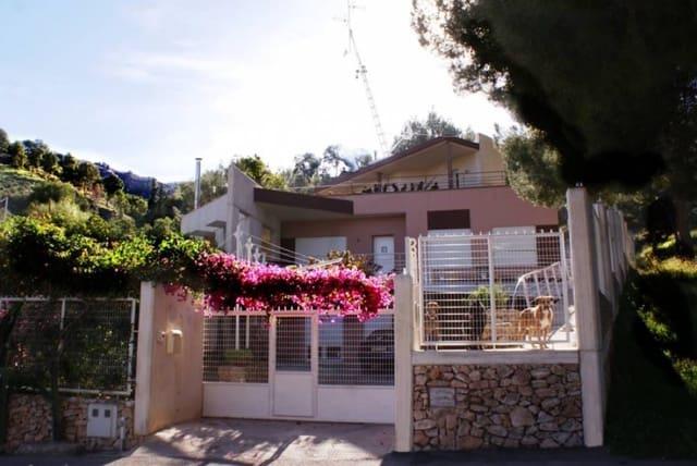 5 sypialnia Willa na sprzedaż w La Alberca z basenem garażem - 401 743 € (Ref: 3165852)
