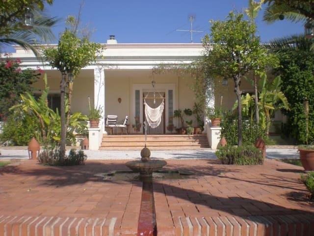 3 sypialnia Willa na sprzedaż w Jubalcoy / Jubalcoi z basenem - 387 000 € (Ref: 3307738)