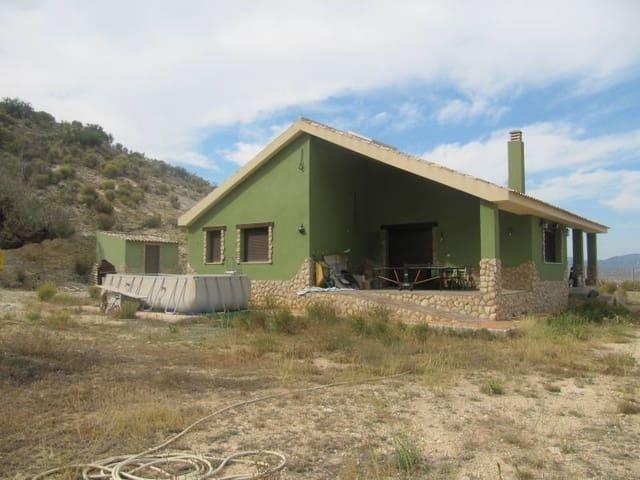 3 bedroom Villa for sale in Chinorla - € 180,000 (Ref: 3373127)