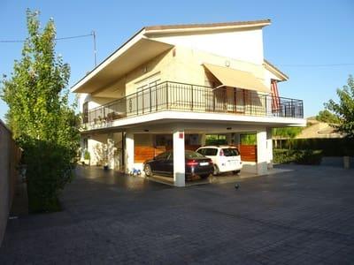 4 bedroom Villa for sale in Aspe - € 350,000 (Ref: 3537045)