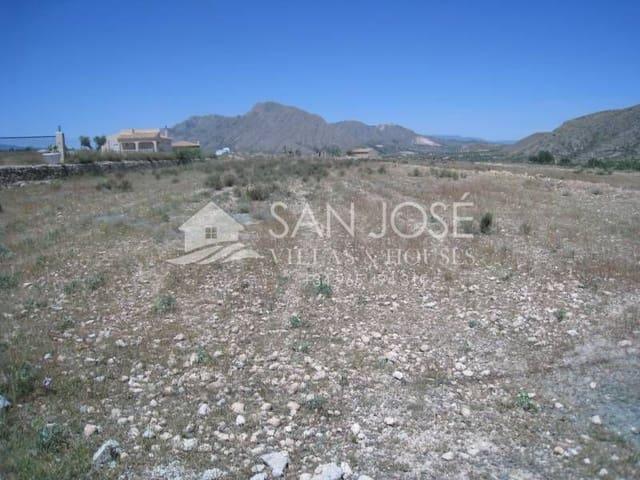 Terreno Non Edificato in vendita in La Murada - 90.000 € (Rif: 3589663)
