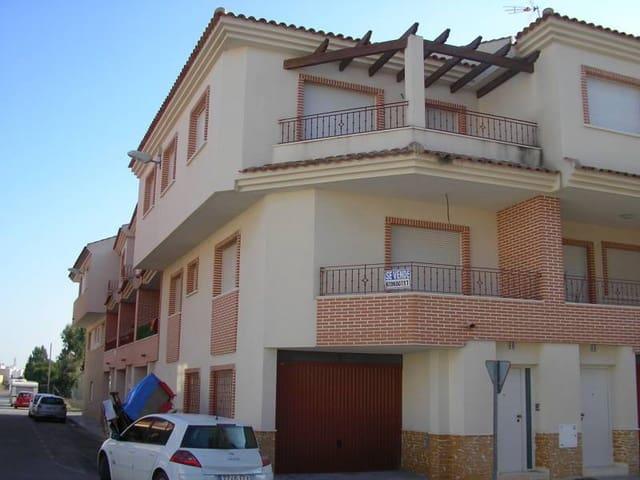 Apartamento de 3 habitaciones en Granja de Rocamora en venta con garaje - 156.000 € (Ref: 3589721)