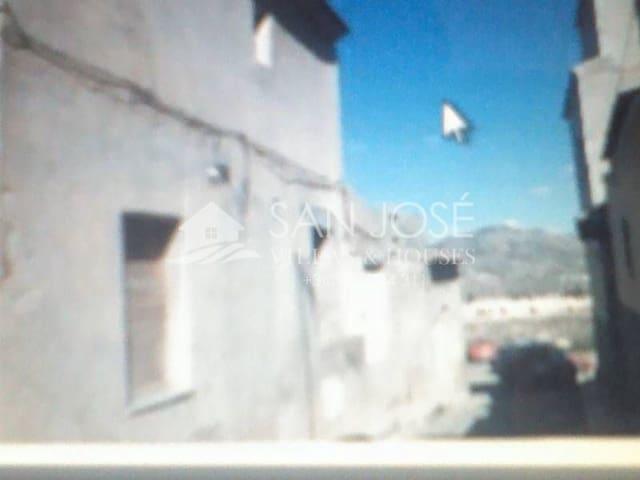 3 sypialnia Dom w skale na sprzedaż w Monovar / Monover - 20 000 € (Ref: 3589833)