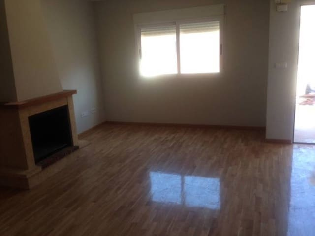 4 sypialnia Apartament na sprzedaż w Los Garres z garażem - 175 000 € (Ref: 3589845)
