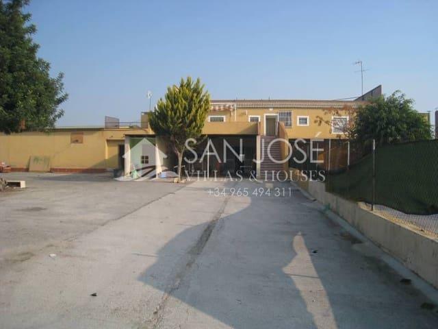 3 makuuhuone Yritys myytävänä paikassa Elche / Elx - 867 000 € (Ref: 3589993)