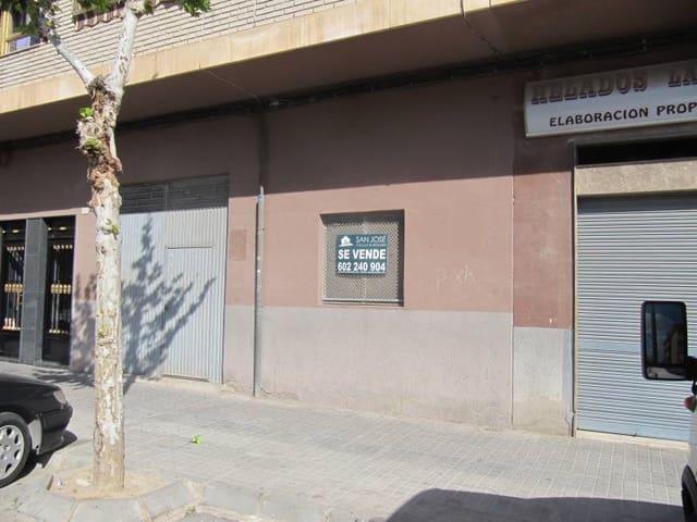 Erhverv til salg i Monforte del Cid - € 56.000 (Ref: 3590335)