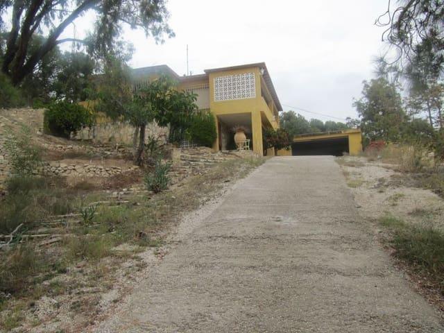 Terrain à Bâtir à vendre à Coveta Fuma - 968 200 € (Ref: 3590393)