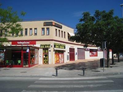 Büro zu verkaufen in San Juan de Alicante / Sant Joan d'Alacant - 126.000 € (Ref: 3590953)