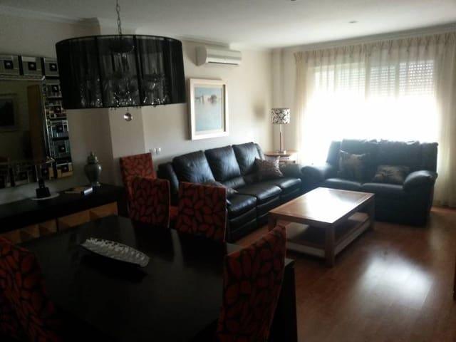 4 sypialnia Dom szeregowy na sprzedaż w Salinas z garażem - 155 000 € (Ref: 3591118)