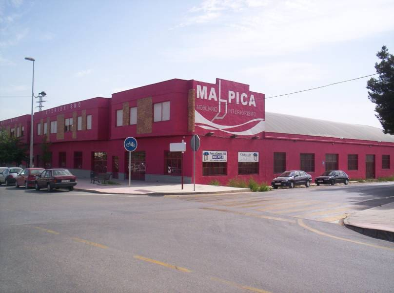 Virksomhed til salg i Villena - € 927.000 (Ref: 3591121)
