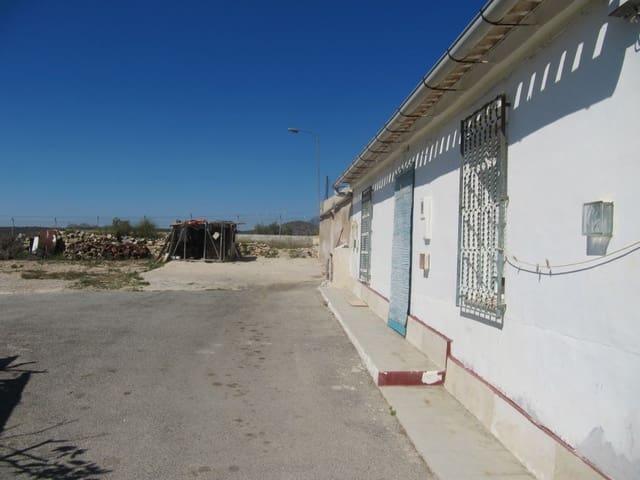 Solar/Parcela en Barinas en venta - 250.000 € (Ref: 3591262)