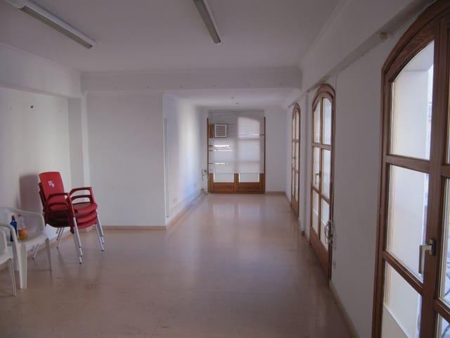 Office for sale in Monovar / Monover - € 86,000 (Ref: 3637144)