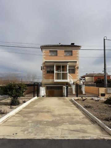 4 soverom Villa til salgs i Las Virtudes med garasje - € 217 623 (Ref: 3795451)