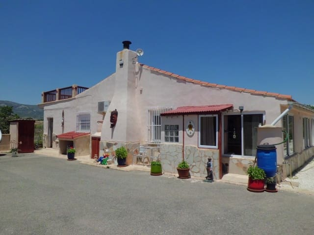 Finca/Casa Rural de 3 habitaciones en Ubeda en venta con piscina garaje - 159.995 € (Ref: 4028842)